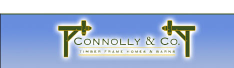 Connolly and Company Timber Frames